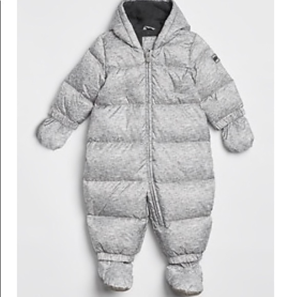 c77f507eb Cold control -Toddler / baby snowsuit / coat NWT